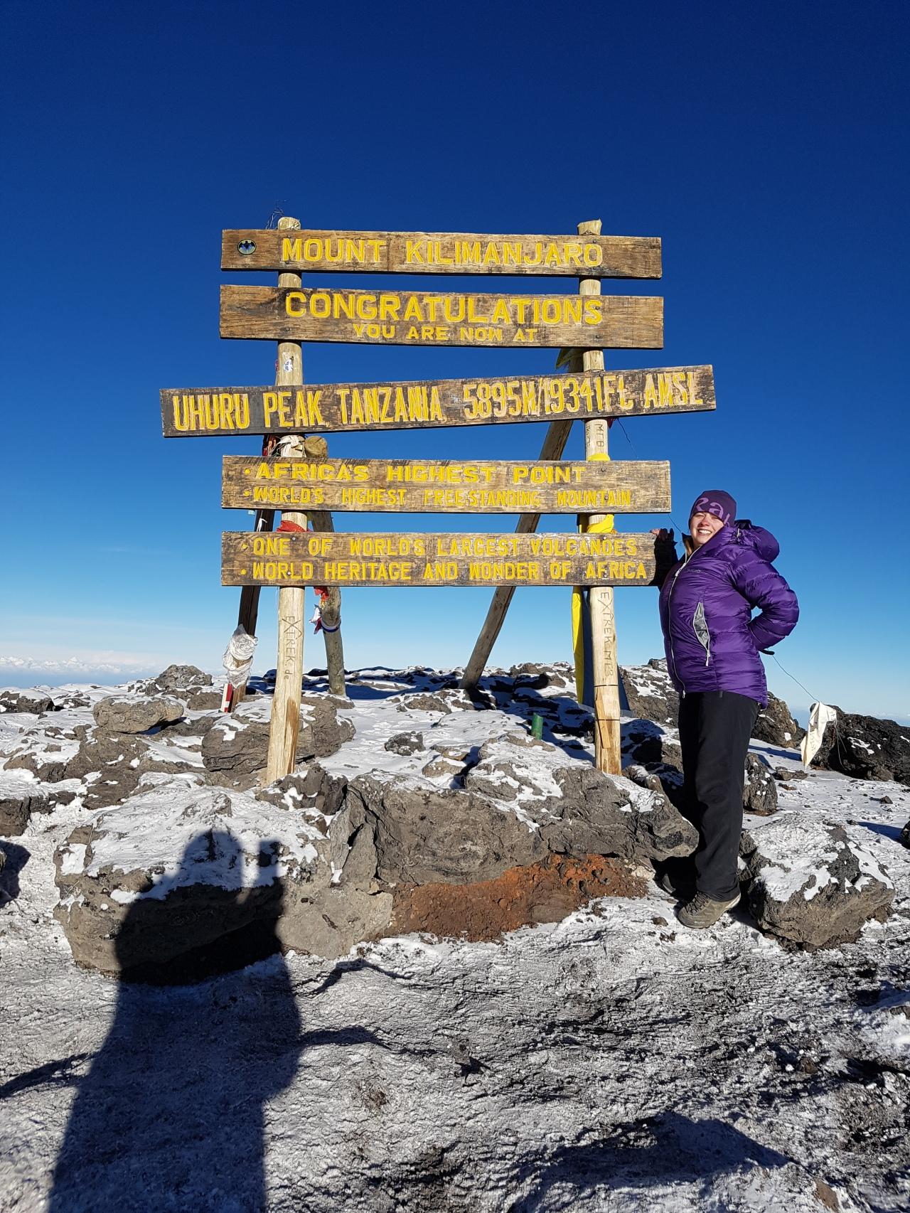 Conquering Kilimanjaro – myexperience!